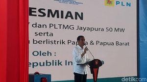 Peringkat Utang RI Naik, Jokowi: Kepercayaan Itu Mahal
