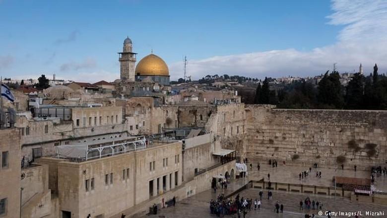 Usai Veto AS, Palestina Siap Jegal Keputusan Trump di Majelis Umum PBB