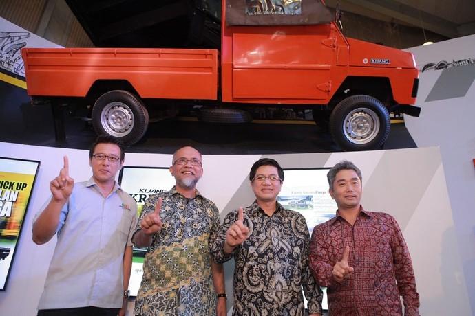 Kerjasama Toyota dan Jatim Park Group untuk Pengetahuan Otomotif Nasional
