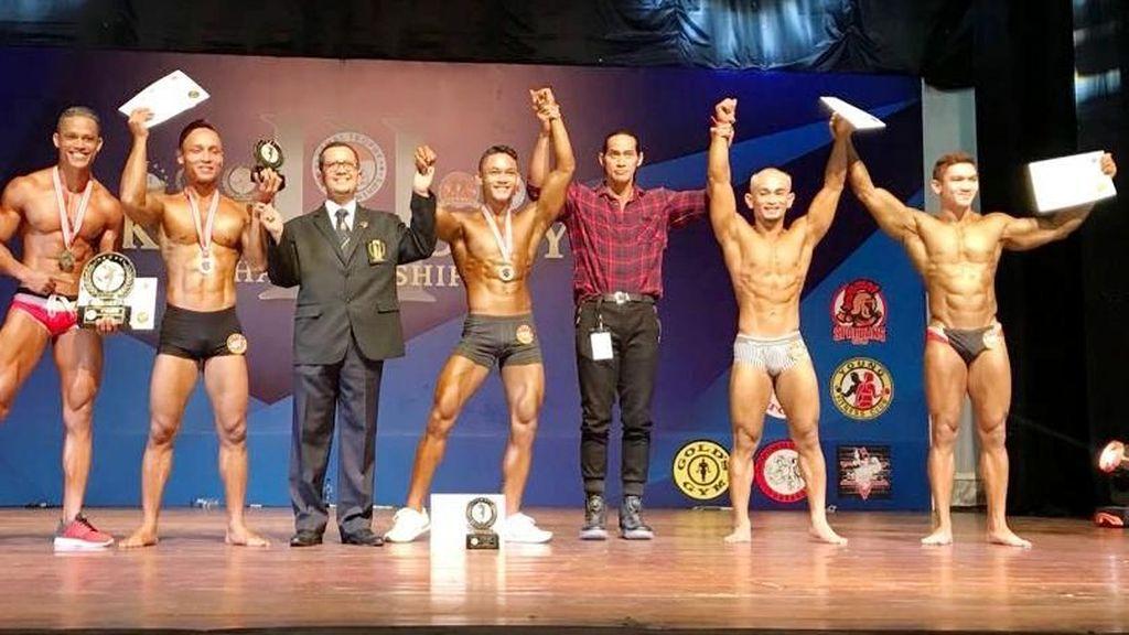 Perbafi Akan Kirim Lima Atletnya ke Kejuaraan Singapura