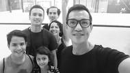 Bisa Ditiru, Erwin Parengkuan Ajarkan Anak Berempati Lewat Media Sosial