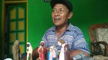 Pengrajin Pernak-pernik Natal dari Muntilan Kebanjiran Pesanan