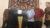 Proyek Terowongan Raksasa Antibanjir dan Macet DKI Dimulai 2018