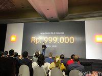 Murah! Ini Harga Resmi Xiaomi Redmi 5A