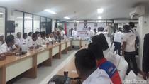 KPU akan Lanjut Verifikasi Dokumen Perindo di Tingkat Daerah