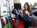 Tak Hanya Naik di Jakarta, Harga Pertamax Cs Paling Mahal Ada di Sini