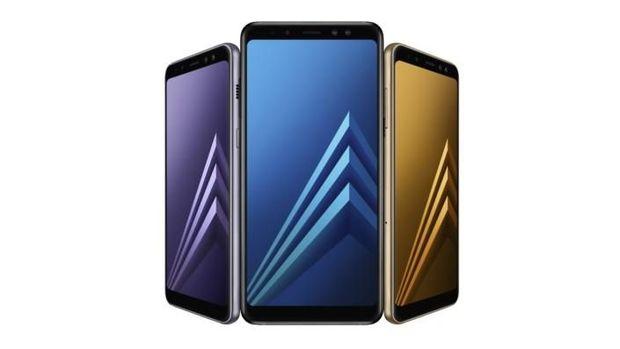 Galaxy A8, A8+ dan J2 Anyar Kantongi Restu Kominfo