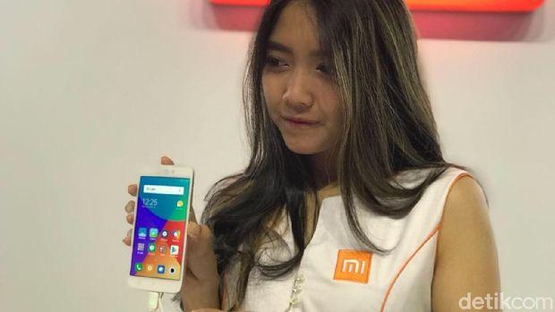 Harga Redmi 5A di Vietnam Lebih Murah dari Indonesia