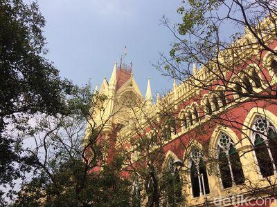 Jelajah Kota Kolonial Pertama dan Terbesar Kedua di India