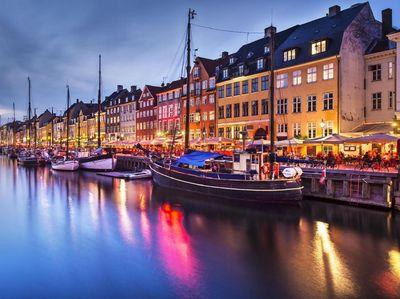 Denmark yang Bikin Iri Wisatawan
