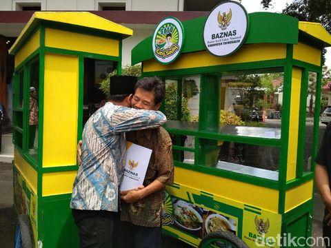 Wabup Trenggalek Mochammad Nur Arifin/