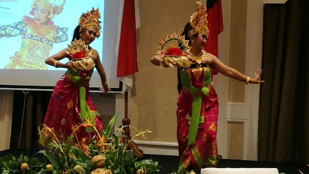 People to People Diplomacy dalam Balutan Budaya di Samoa