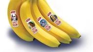 Agar Menarik Minat Anak, Buah dan Sayur Juga Ditempel Logo Star Wars
