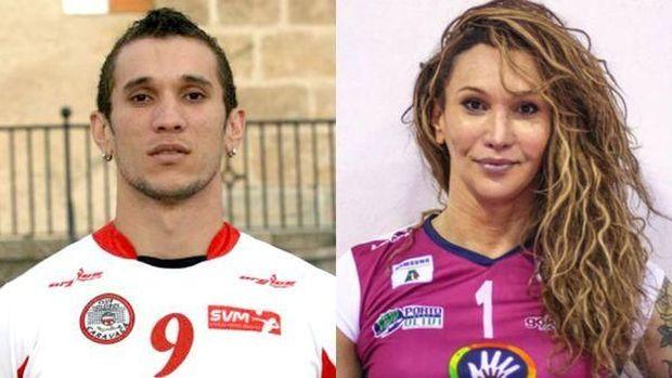 Transformasi dari Rodrigo Pereira de Abreu menjadi Tiffany Abreu