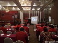 Seminar Nasional PDIP.