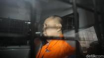 KPK Tahan Mantan Kepala BPPN Syafruddin Arsjad Tumenggung