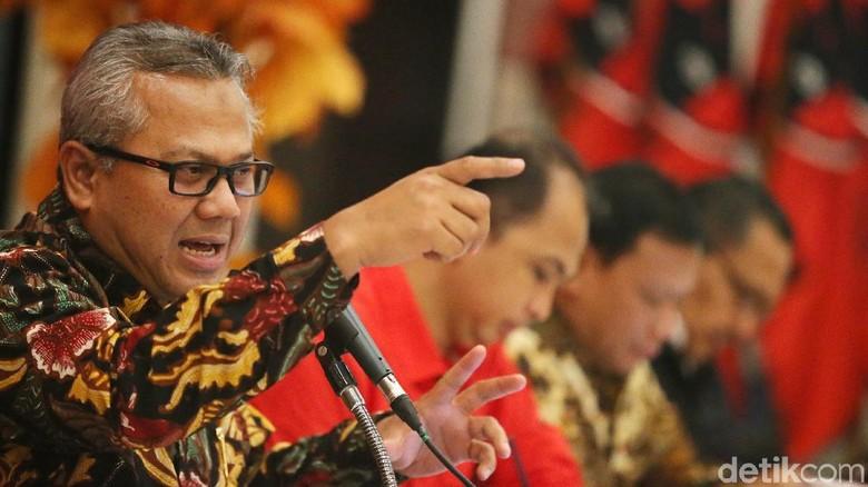Kata KPU Soal Tambahan Anggaran Rp 68 M Sebagai Dampak Putusan MK