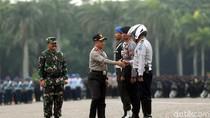 Kapolri Imbau Polantas Pakai Cara Soft saat Tilang Anggota TNI
