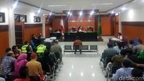 Usai Kesaksian Wali Kota, Sidang Pasar Pelita Kembali Terbuka