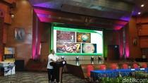RI Menang 24 Awards dan Kalahkan Malaysia, Tapi Target Wisman Meleset