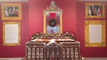 Bangunan Ikonik Dari Seluruh Dunia Ini Dibuat dari Gingerbread Lho!