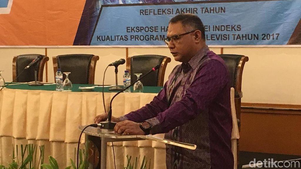 KPI Panggil Acara Dahsyat