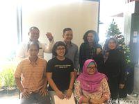 Petisi Online Terpopuler 2017, Ada Meme Setya Novanto