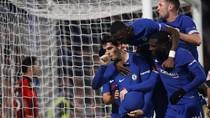 Saatnya Chelsea Kembali ke Jalur Kemenangan