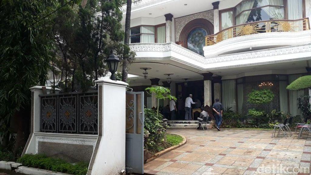 Ini Profil Almarhum Sukamdani, Si Pendiri Hotel Sahid