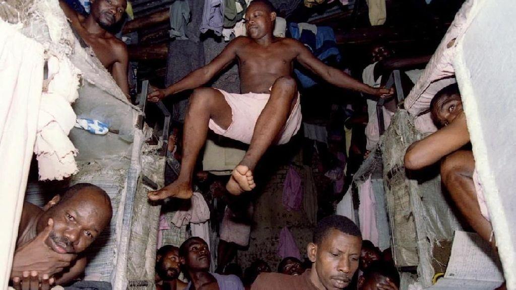 Foto: Penjara-penjara Terburuk Sedunia