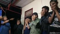 Polisi Bekuk 6 Pelaku Spesialis Perampokan Minimarket di Makassar