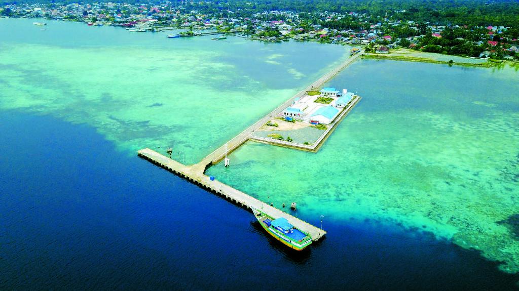 Mau Diatur Jokowi, Ini Pentingnya Perencanaan Tata Ruang Laut