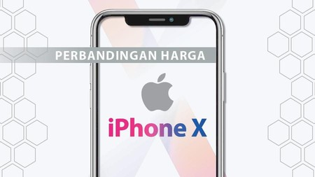 iPhone X di Indonesia dan Negara Lain, Murah Mana?