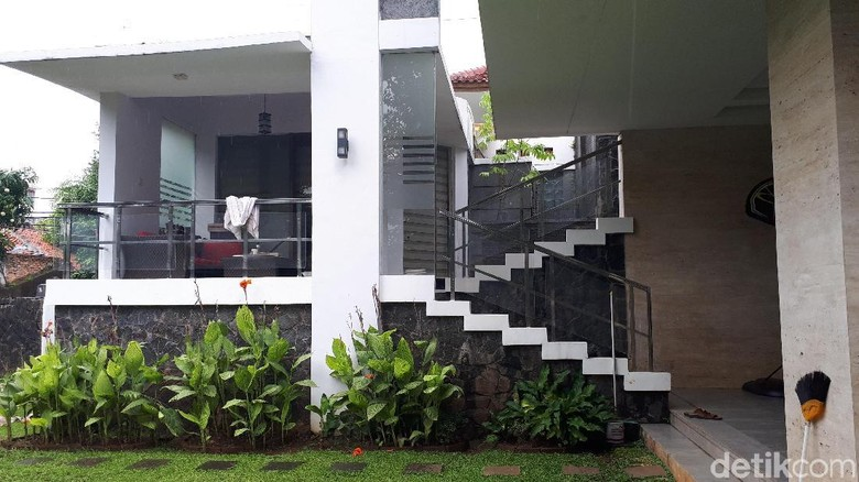 Pengacara Ditangkap, Jaksa Sita Rumah Mewah di Cilandak