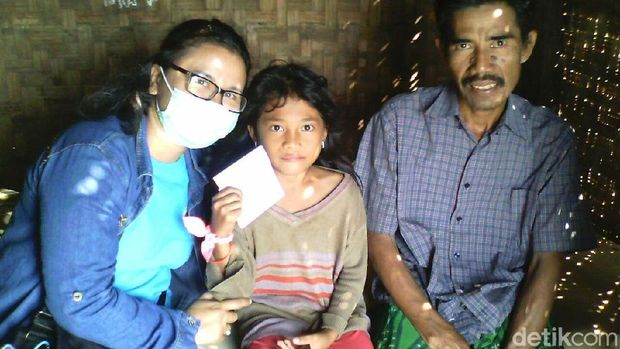 Kisah Kemuning, Berjuang Turunkan Angka Kematian Ibu-Anak di Serang