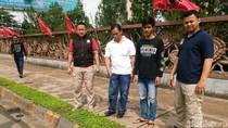 Bandit Sadis yang Resahkan Warga Tangsel Ditembak Polisi