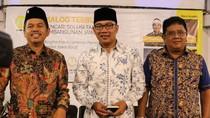 Ridwan Kamil Siap Tarung dengan Dedi Mulyadi di Pilgub Jabar