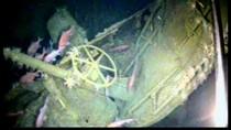 Bangkai Kapal Selam Pertama Australia Ditemukan di Papua Nugini