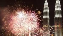 Cara Menikmati Pergantian Tahun di Malaysia