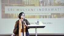 Sri Mulyani: Utang Pemerintah RI di Bawah India hingga Italia
