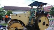 23.316 Botol Miras dan Ratusan Ribu Petasan di Bogor Dimusnahkan