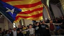 Partai-partai Separatis Menangkan Mayoritas di Parlemen Catalonia