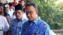 Anies Kritik Tak Sinerginya TransJ dengan Stasiun Kebayoran