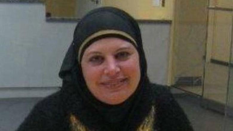 Manal Tamimi, Ibu Super dari Palestina