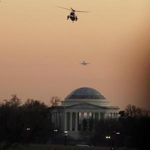 Pemerintah AS Tutup, 1,3 Juta Tentara Terancam Tak Digaji