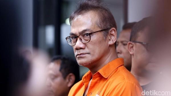 Hasil Assessment BNN, Tio Pakusadewo akan Jalani Rehabilitasi