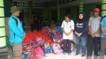 Ratusan Warga Pacitan Masih Mengungsi, Bantuan Capai Rp 1 Miliar