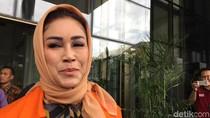 Bunda Sitha Segera Disidang di Semarang terkait Kasus Suap