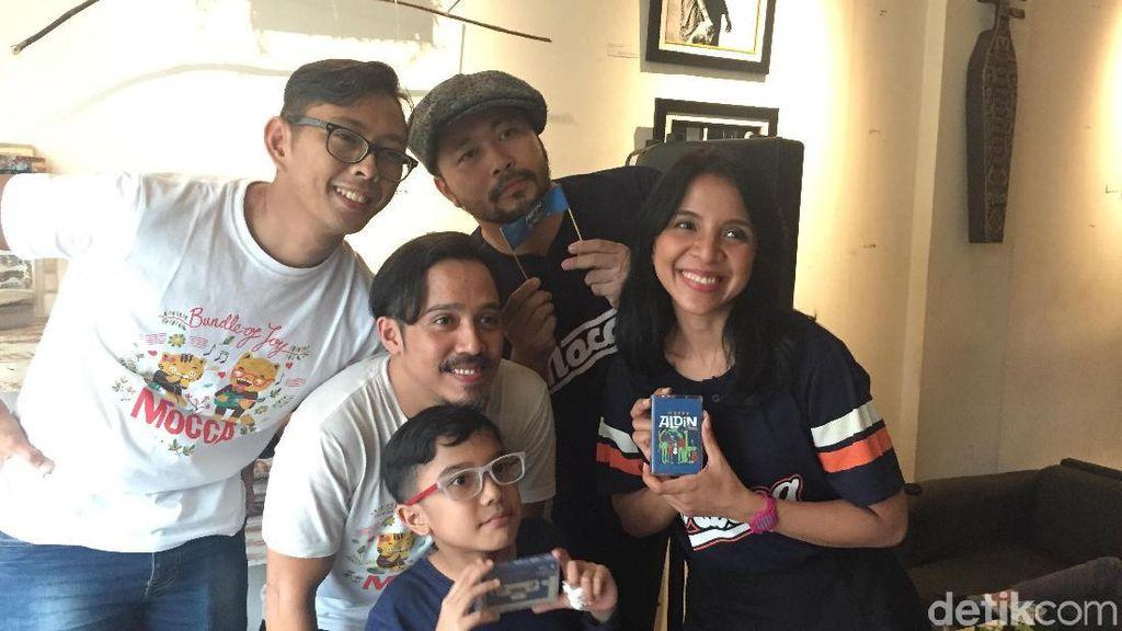 Album Bahasa Indonesia Mocca
