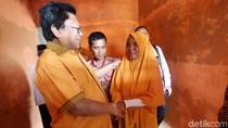 OSO Pantau Program Bedah Rumah di Semarang